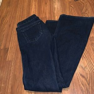 """7 for all mankind """"A pocket"""" size 24"""